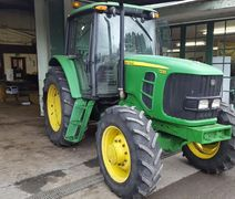 JOHN DEERE 7230 For Sale
