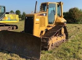 2005 CAT D5N XL For Sale In Tulsa, Oklahoma 74008