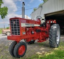 1968 International 756D For Sale In Shippensburg, PA 17257