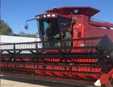 2011 CASE IH 2020 For Sale In Harcourt, Iowa 50544