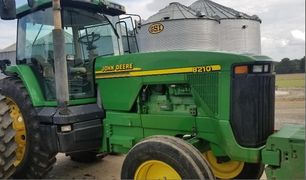 JOHN DEERE 8210 For Sale In Macon, Mississippi