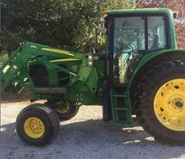 2007 JOHN DEERE 7230 PREMIUM For Sale