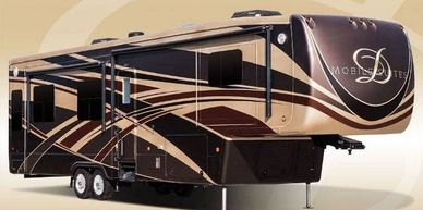 2017 DRV Mobile Suites 5thWheel For Sale In Leland, NC 28451