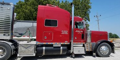 2004 PETERBILT 379 For Sale In Jasper, MS 64755