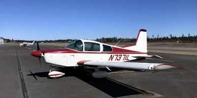 1973 GRUMMAN/AMERICAN GENERAL For Sale In Graham, WA 98338