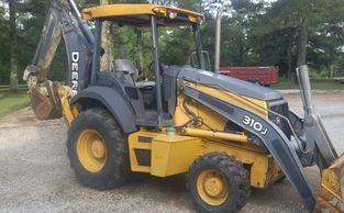 2012 DEERE 310J For Sale In Russellville, AL 35654