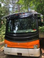 2007 Coachmen Sportscoach Legend For Sale