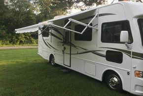 2012 Thor Motor Coach ACE 29.1 For Sale in Benton, Arkansas 72019