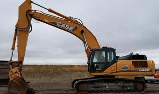 2012 CASE CX350C For Sale In Douglas, Wyoming 82633
