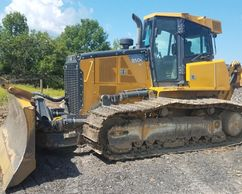 2012 DEERE 850K WLT For Sale In Union Springs, New York 13160