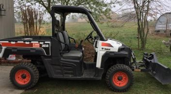 2014 BOBCAT 3650 For Sale In Broken Arrow, Oklahoma 74014