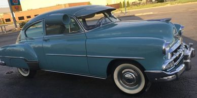1952 Chevrolet Bel Air For Sale In Kansas City, MO 64116