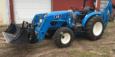 2018 LS XR4145 For Sale In Freeland, Michigan 48623