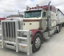2009 PETERBILT 389 For Sale in Colomy, South Dakota 57528