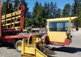 1981 NEW HOLLAND 1075 For Sale