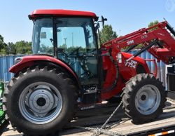 2015 TYM T754 For Sale In Greer, South Carolina
