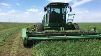 2012 JOHN DEERE A400 For Sale In Hanston, Kansas 67849