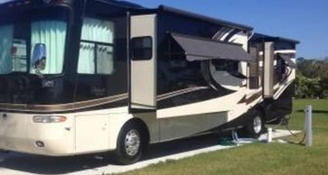 2007 Monaco Coach Diplomat For Sale In Bonita Springs, FL 34135
