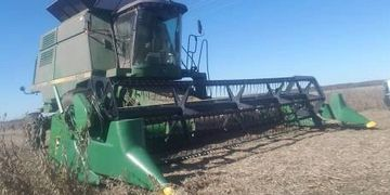 John Deere 9400, 920, 643 For Sale In Chamois MO 65024