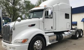 2014 Peterbilt 386 For Sale In Des Moines, IA 50313