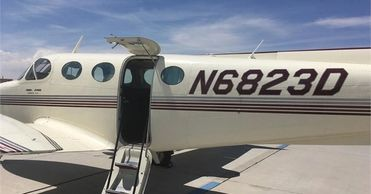 1980 Cessna 340A For Sale In Albuquerque, NM 87111