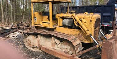 1968 Caterpillar D6C For Sale in New Paltz, New York 12561