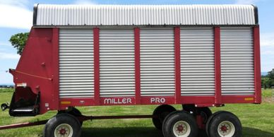 2012 MILLER PRO 5300 For Sale In Shippensburg, PA 17257