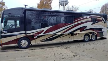 2012 Itasca ELLIPSE 42QD Class A For Sale