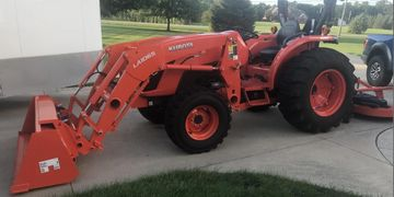 2018 KUBOTA MX5800HST For Sale In Temperance, Michigan 48182