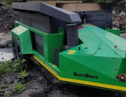 2015 AIR BURNERS BURNBOSS For Sale In Venice, Florida 34266