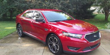 2014 Ford Taurus SHO For Sale in Greenfield, IN 46140