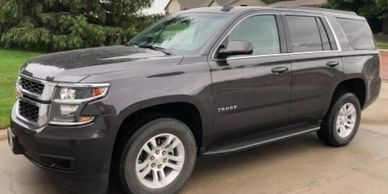 2016 Chevrolet Tahoe LT For Sale In Mitchell, SD 57301