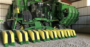 2018 JOHN DEERE CS690 For Sale In Littlefield, Texas 79339