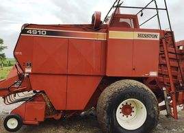 1990 Heston 4910 For Sale In Wessington, SD 57381