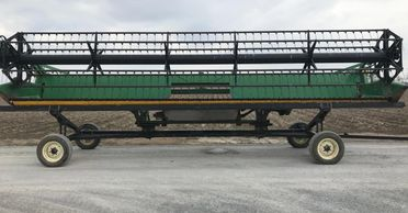 2005 JOHN DEERE 925D For Sale in Trumann, AR 72472