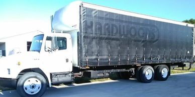 2004 Freightliner F180 For Sale in Millersburg, IN 46543