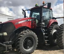 2015 CASE IH MAGNUM 340 For Sale In Victoria, Texas 77905