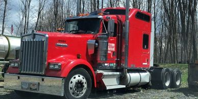 1999 Kenworth W900 Studio For Sale in Red Hook, New York 12577
