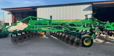 2017 JOHN DEERE 2730 For Sale