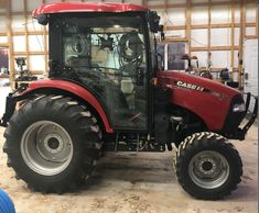 2017 CASE IH FARMALL 55C CVT For Sale