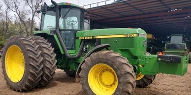 1980 JOHN DEERE 4960 For Sale In Volga, South Dakota 57071
