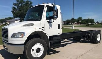 2007 Freightliner M2 For Sale In Des Moines, IA 50313