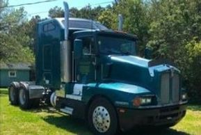 1994 Kenworth T-600 For Sale in Boxton, NC 27900