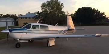1982 Mooney M20J 201 For Sale in Lavallette, NJ 08735