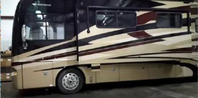 2011 Fleetwood PROVIDENCE 40K For Sale In Johnsburg, IL 60051