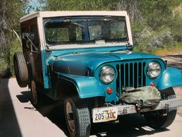 1964 Jeep For Sale