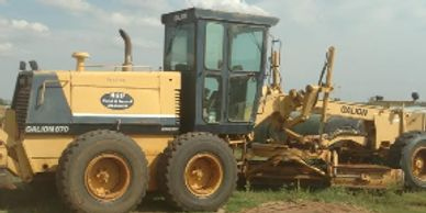 1994 GALION 870 For Sale in Medicine Lodge, KS 67104