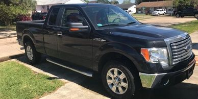 2011 Ford F150 XLT For Sale In New Orleans, LA 70124