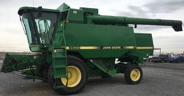 JOHN DEERE 9600 For Sale in Ogden, Utah 84405