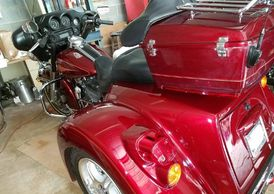 2008 Harley-Davidson ELECTRA GLIDE For Sale in Midland, NC 28107